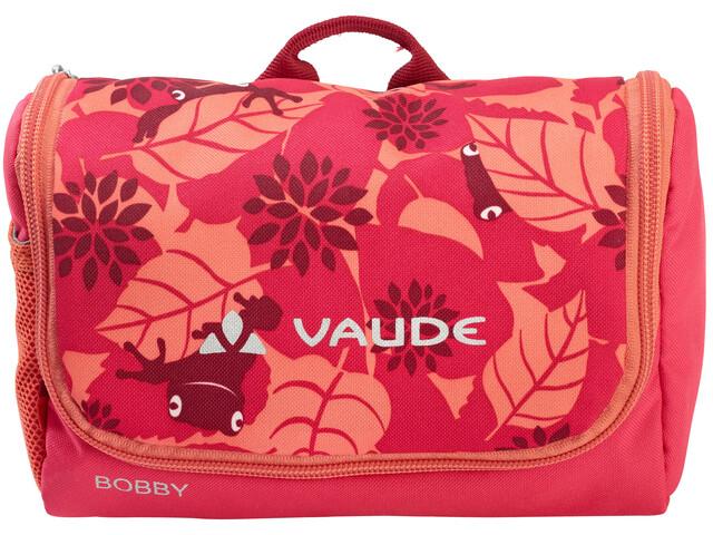 VAUDE Kids Bobby Toiletry Bag rosebay